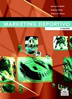 MARKETING DEPORTIVO / 2 ED.