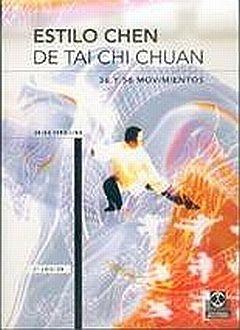 ESTILO CHEN DE TAI CHI CHUAN.VOL 3