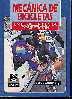 MECANICA DE BICICLETAS