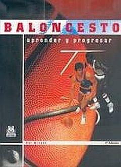 BALONCESTO APRENDER Y PROGRESAR