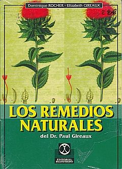 REMEDIOS NATURALES, LOS