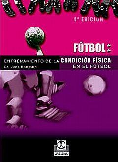 ENTRENAMIENTO DE LA CONDICION FISICA EN EL FUTBOL