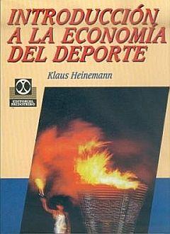 INTRODUCCION A LA ECONOMIA DEL DEPORTE
