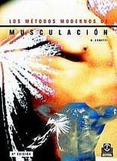 METODOS MODERNOS DE MUSCULACION