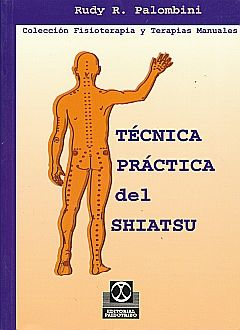 TECNICA PRACTICA DEL SHIATSU