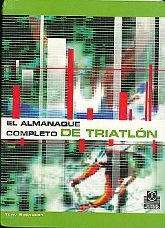 ALMANAQUE COMPLETO DE TRIATLON, EL