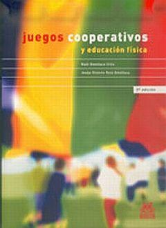 JUEGOS COOPERATIVOS Y EDUCACION FISICA