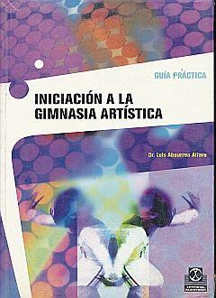 INICIACION A LA GIMNASIA ARTISTICA
