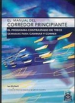 MANUAL DEL CORREDOR PRINCIPIANTE