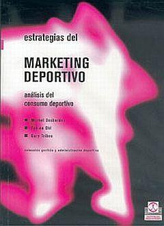 ESTRATEGIAS DEL MARKETING DEPORTIVO
