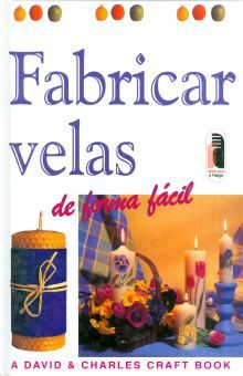 FABRICAR VELAS DE FORMA FACIL / PD.