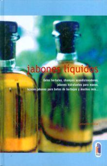 JABONES LIQUIDOS / PD.