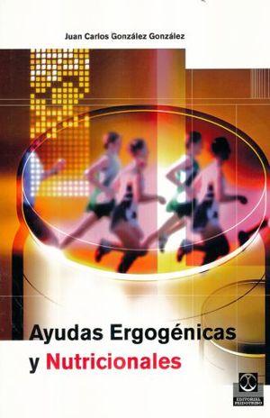AYUDAS ERGOGENICAS Y NUTRICIONALES