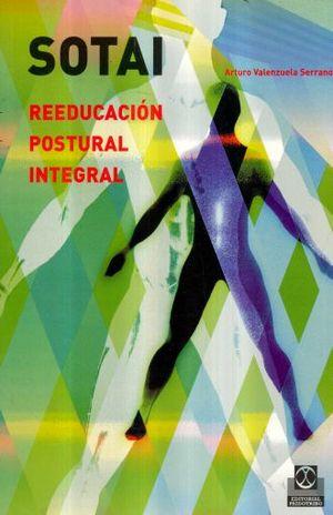 SOTAI. REEDUCACION POSTURAL INTEGRAL