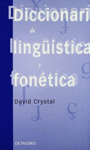 DICCIONARIO DE LINGUISTICA Y FONETICA
