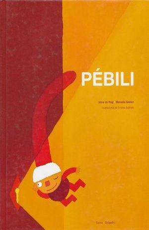 PEBILI / PD.