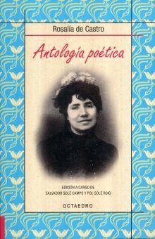 ANTOLOGIA POETICA / ROSALIA DE CASTRO