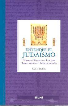 ENTENDER EL JUDAISMO / PD.