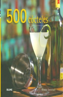 500 COCTELES / PD.