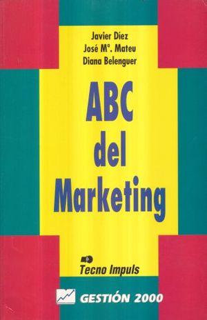 ABC DEL MARKETING / 2 ED.