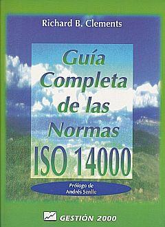 GUIA COMPLETA DE LAS NORMAS ISO 14000