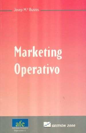 MARKETING OPERATIVO