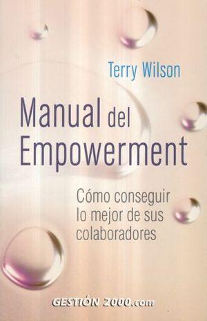 MANUAL DEL EMPOWERMENT / 2 ED.