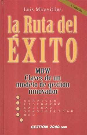 RUTA DEL EXITO, LA / 2 ED.