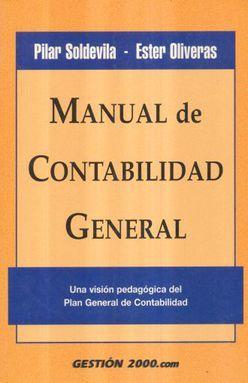 MANUAL DE CONTABILIDAD GENERAL