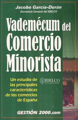 VADEMECUM DEL COMERCIO MINORISTA