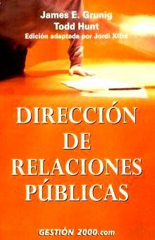 DIRECCION DE RELACIONES PUBLICAS