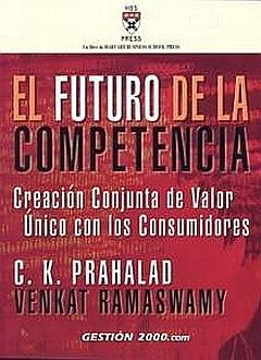FUTURO DE LA COMPETENCIA, EL