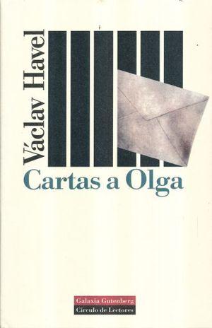 CARTAS A OLGA / PD.