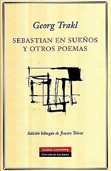 SEBASTIAN EN SUEÑOS Y OTROS POEMAS / PD.