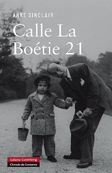 CALLE LA BOETIE 21 / PD.