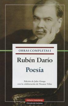 OBRAS COMPLETAS I. RUBEN DARIO