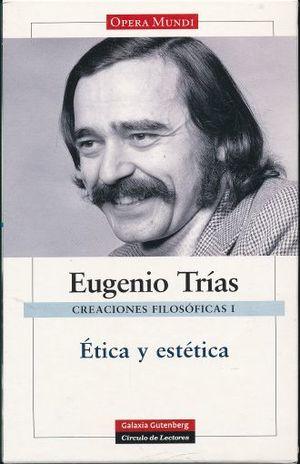 ETICA Y ESTETICA / PD.