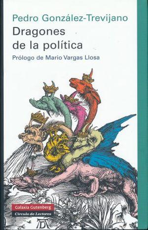 DRAGONES DE LA POLITICA / PD.