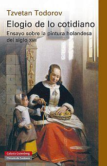 ELOGIO DE LO COTIDIANO / PD.