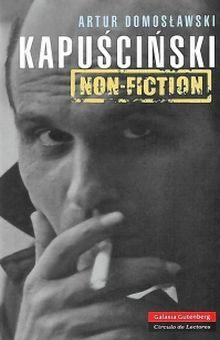 KAPUSCINSKI  NON FICTION / PD.