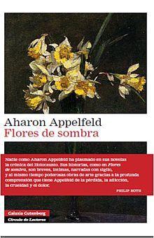 FLORES DE SOMBRA / PD.