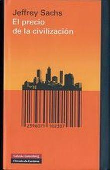 PRECIO DE LA CIVILIZACION, EL