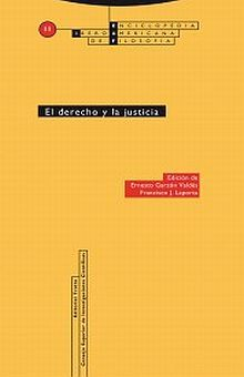 DERECHO Y LA JUSTICIA, EL / 2 ED.
