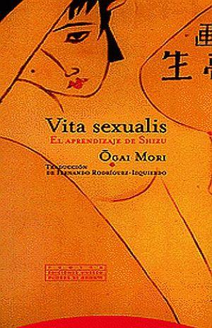 VITA SEXUALIS (EL APRENDIZAJE DE SHIZU)