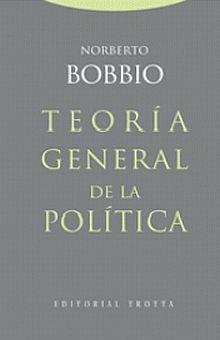 TEORIA GENERAL DE LA POLITICA