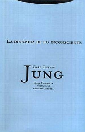 DINAMICA DE LO INCONSCIENTE, LA / OBRA COMPLETA VOL 8 / 2 ED.