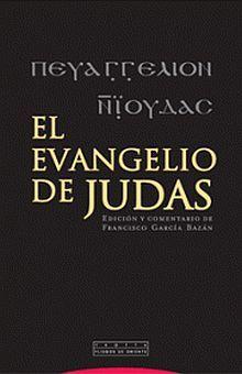 EVANGELIO DE JUDAS, EL