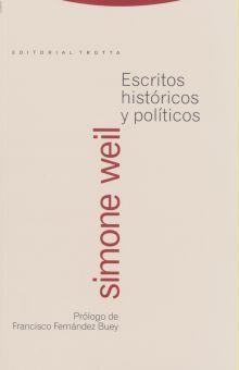 ESCRITOS HISTORICOS Y POLITICOS