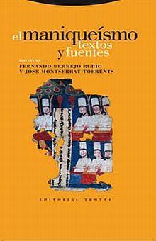 MANIQUEISMO, EL. TEXTOS Y FUENTES / PD.