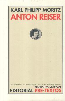 ANTON REISER / PD.